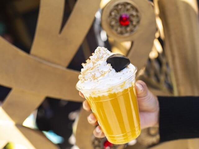 Doces e sobremesas no Disney Villains After Hours em Orlando em 2020