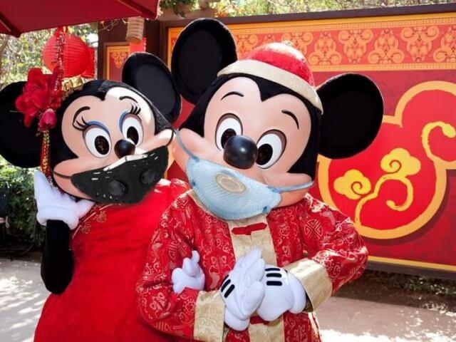 Cuidados para a viagem à Disney Orlando após o Coronavírus