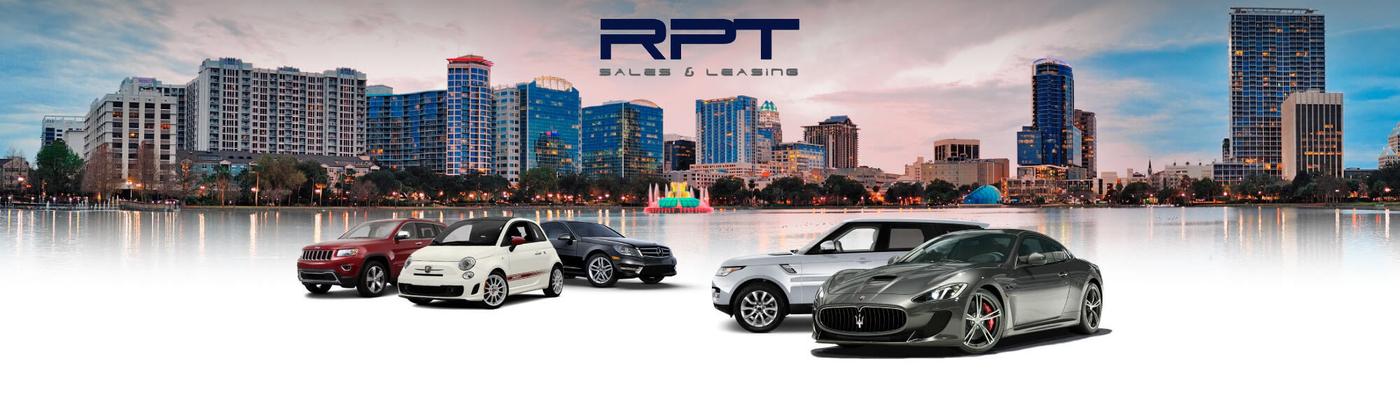 RPT Sales em Orlando