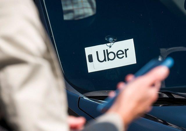 Vale a pena usar Uber em Orlando?