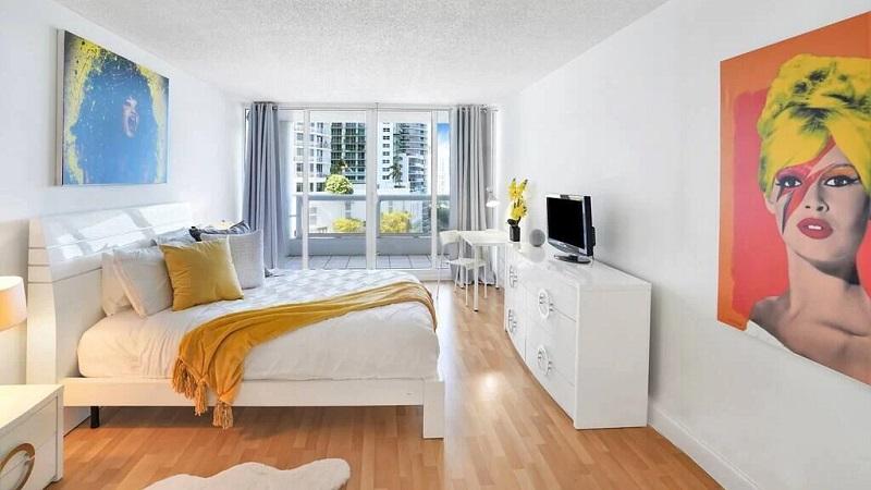 Vale a pena usar Airbnb em Miami?
