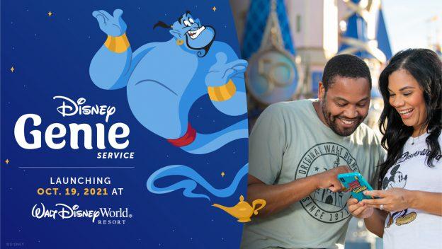 Disney Genie+: fure filas nas atrações da Disney