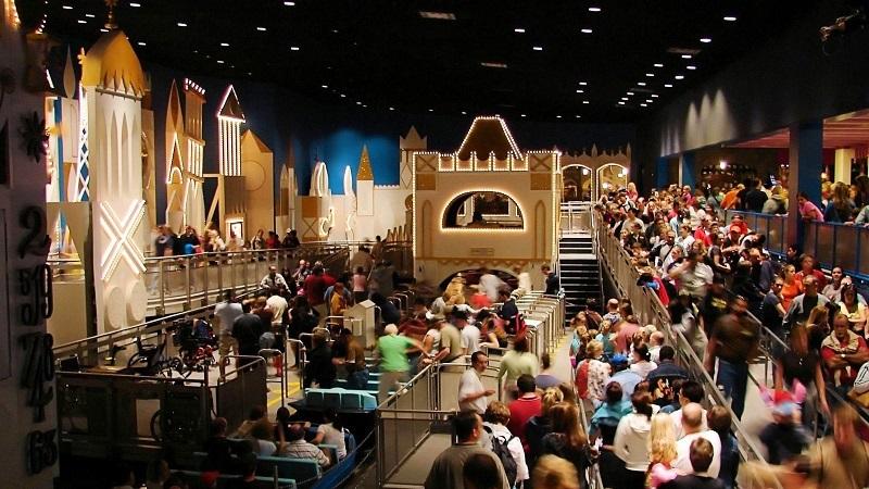 Como usar o Disney Genie+ para pular filas em Orlando